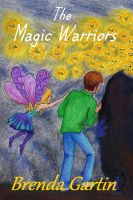 Cover for 'The Magic Warriors'