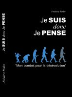 Cover for 'Je suis donc je pense'