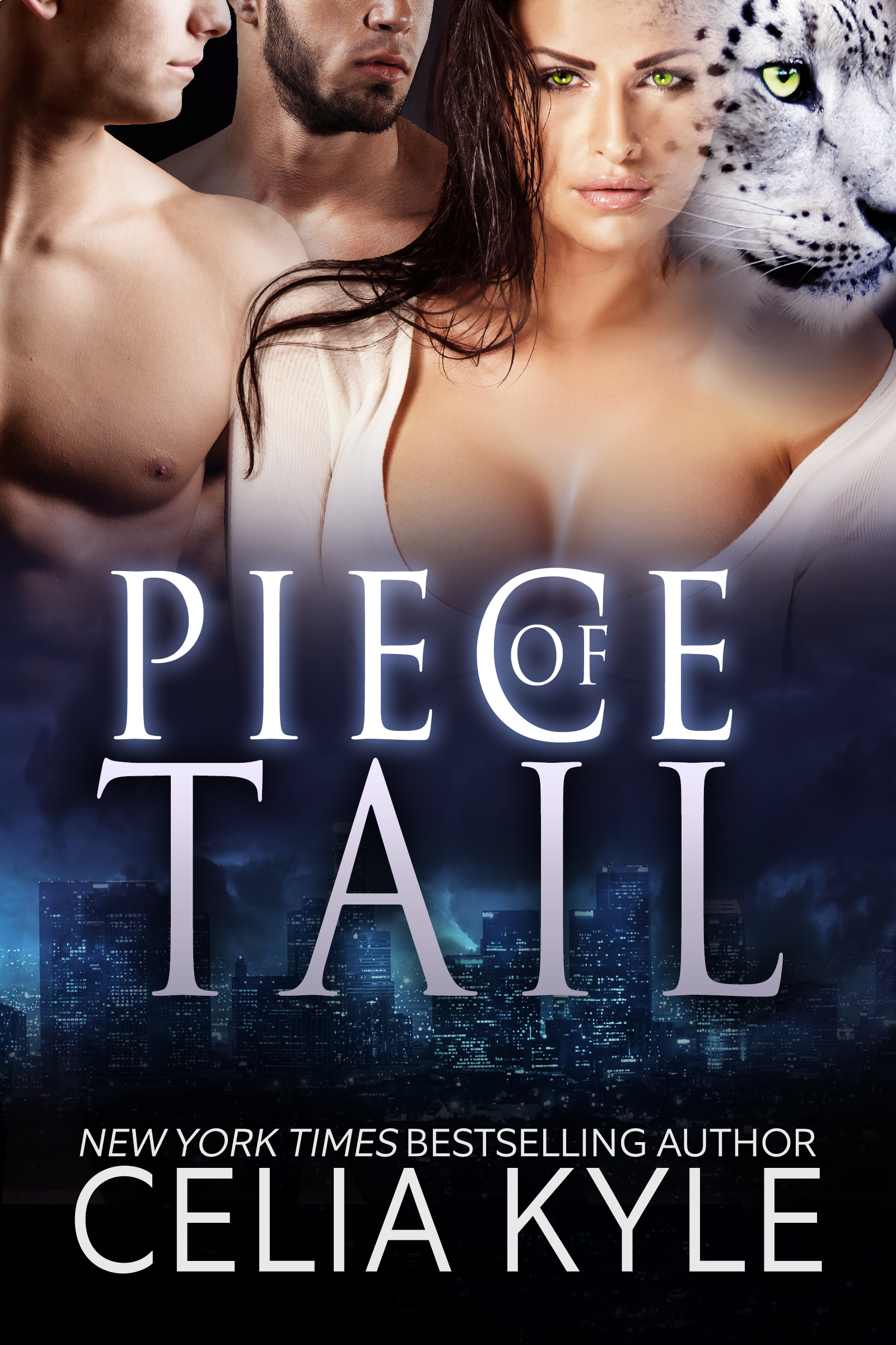 Celia Kyle - Piece of Tail