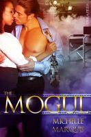Cover for 'The Mogul'