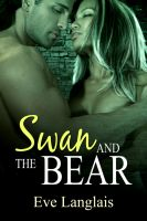 Cover for 'Swan And The Bear'