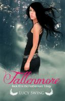 Cover for 'Fallenmore (Feathermore Trilogy, #2)'