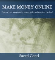 Cover for 'Make Money Online'