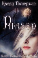 Cover for 'Phased'