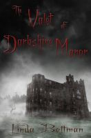 Cover for 'The Valet of Darkshire Manor'