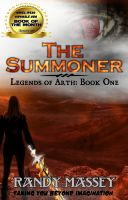 Cover for 'The Summoner'