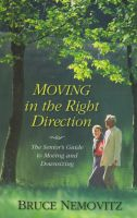 Cover for 'Moving in the Right Direction'