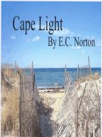 Cover for 'Cape Light'