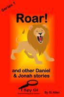 Cover for 'Roar!'