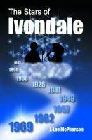 Cover for 'The Stars of Ivondale'