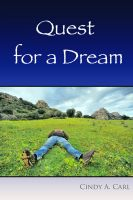 Cover for 'Quest for a Dream'