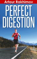Cover for 'Perfect Digestion'