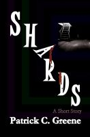 Cover for 'Shards'