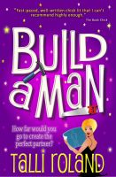 Cover for 'Build A Man'
