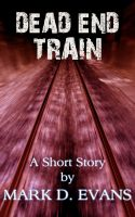 Cover for 'Dead End Train'