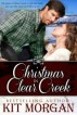 Christmas in Clear Creek (Prairie Brides Book 7) by Angel Creek Press