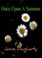 Cover for 'Once Upon a Summer'