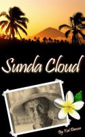 Cover for 'Sunda Cloud'
