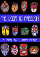 Cover for 'The Door to Freedom'