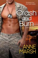 Cover for 'Crash and Burn'
