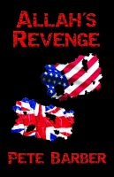 Cover for 'Allah's Revenge'