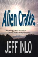 Cover for 'Alien Cradle'