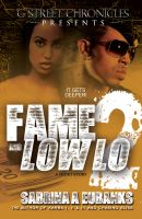 Cover for 'Fame and Low Lo 2 (Ebook Short Story Series)'