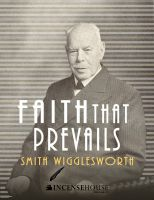 Cover for 'Faith That Prevails'