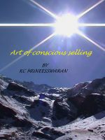 Cover for 'Art of Conscious Selling'