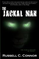 Cover for 'The Jackal Man'