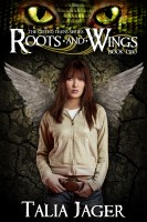 Cover for 'Roots and Wings'