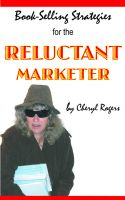 Cover for 'Book-Selling Strategies for the Reluctant Marketer'