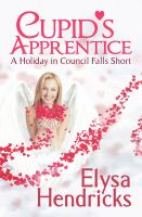 Cover for 'Cupid's Apprentice'