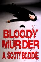 Cover for 'Bloody Murder'