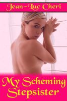 Cover for 'My Scheming Stepsister'