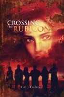 Cover for 'Crossing the Rubicon'
