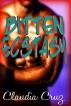 Bitten Ecstasy: (MM Vampire, First Time Gay, BDSM) by Claudia Cruz