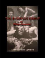 Cover for 'The Dionysus Group'