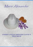 Cover for 'Greed Falls Before Love's Triumph'