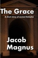 Cover for 'The Grace'
