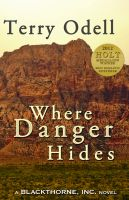 Cover for 'Where Danger Hides'