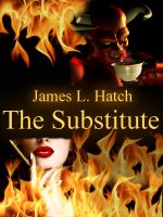 Cover for 'The Substitute'