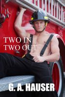 Cover for 'Two in Two out- Book 2 in the Hero Series'