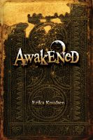 Cover for 'Awakened'