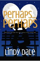 Cover for 'Perhaps.... Perhaps'