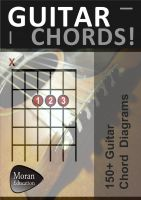 Cover for 'Guitar Chords!'