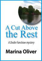 Cover for 'A Cut Above the Rest'