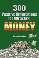 Cover for '300 Positive Affirmations for Attracting Money'