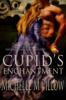 Cover for 'Cupid's Enchantment (Naughty Cupid I)'