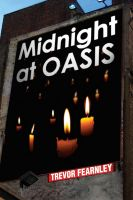 Cover for 'Midnight at OASIS'
